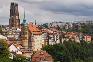 Immobilien in Fribourg