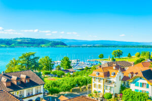 Immobilien in Murten