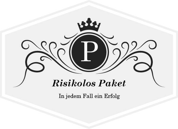 Risikolos Paket | PASSIO Immobilien AG